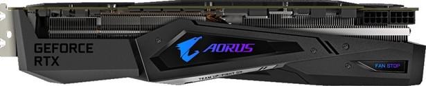 Aorus GeForce RTX 2080 Super 8G