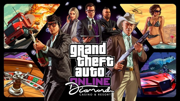 GTA Online Diamond
