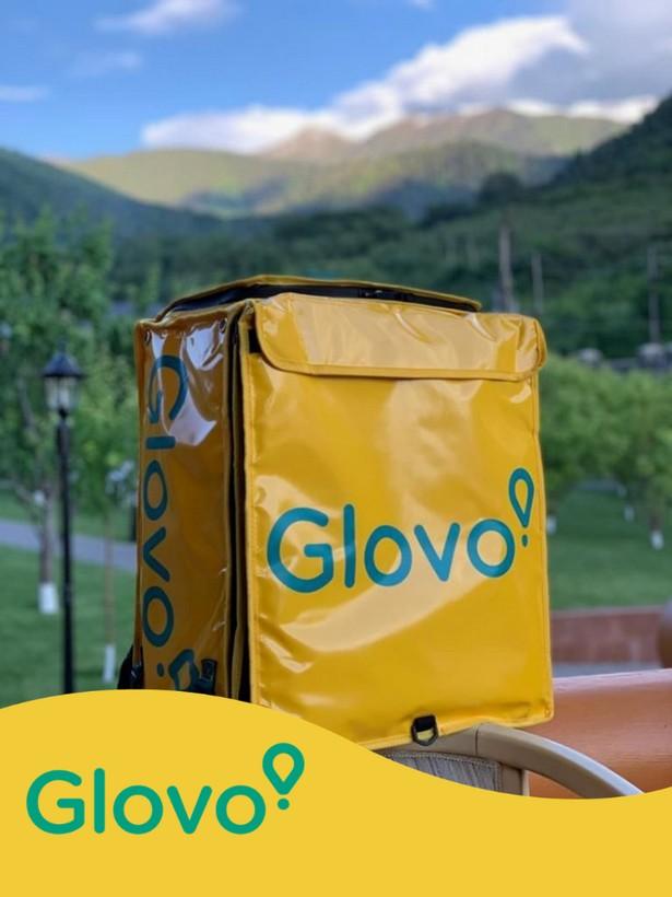 Glovo_Kazakhstan