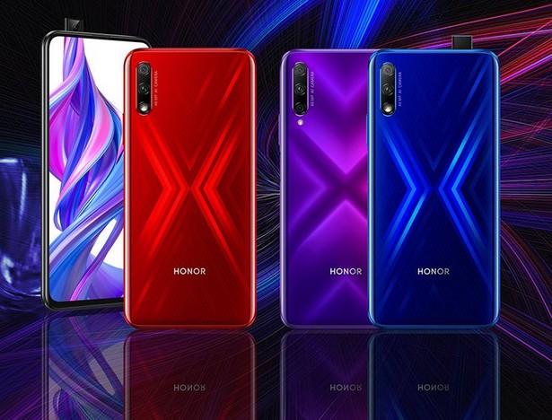 Honor 9X и Honor 9X Pro