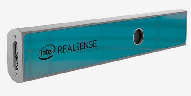 Intel RealSense SR305