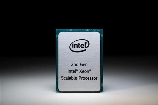 Intel Xeon Platinum 8284