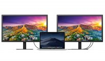 LG UltraFine 4K (24MD4KL)
