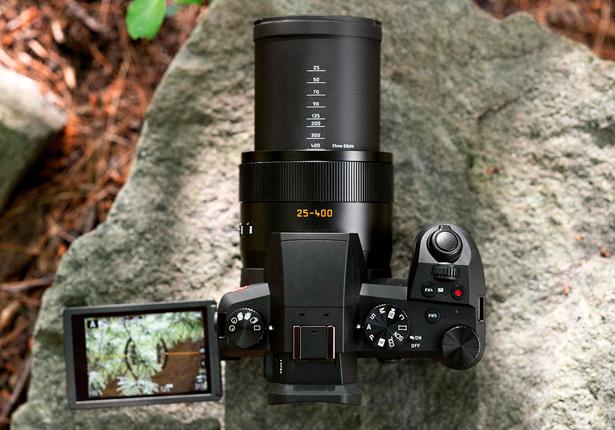 Leica V-Lux 5