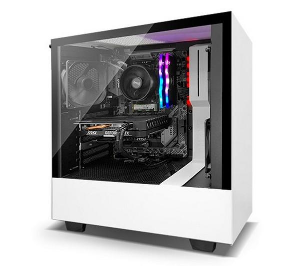 NZXT Starter PC