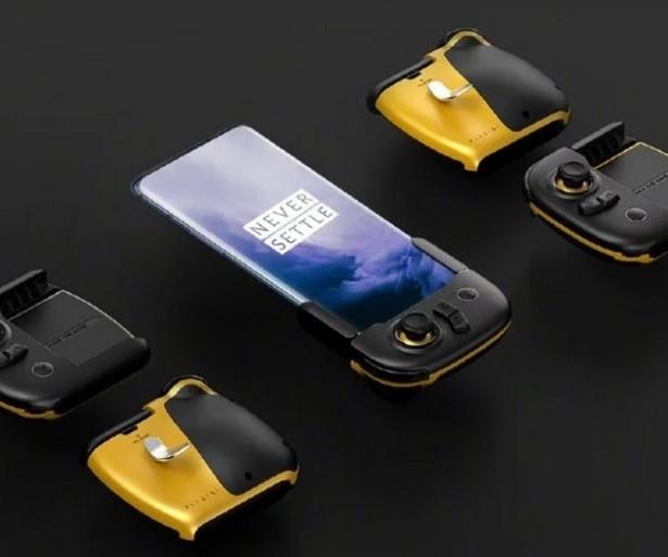 OnePlus и Flydigi