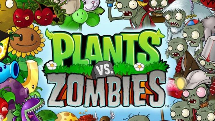Plants vs. <a href=