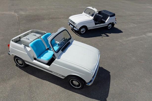 Renault 4 Plein Air