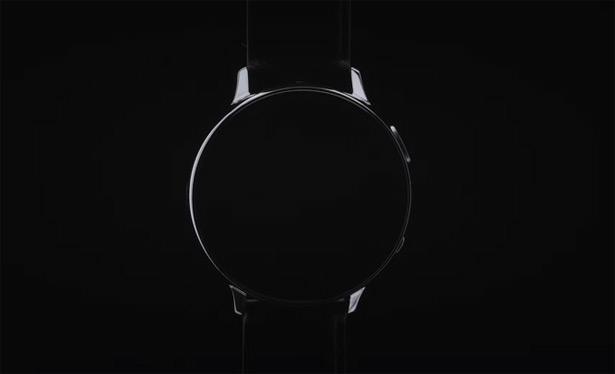 Часы Samsung Galaxy Watch 2019