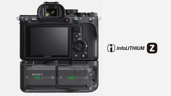 Sony VG-C4EM
