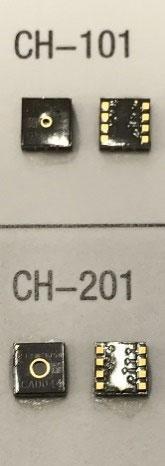 TDK ch-101 ch-201