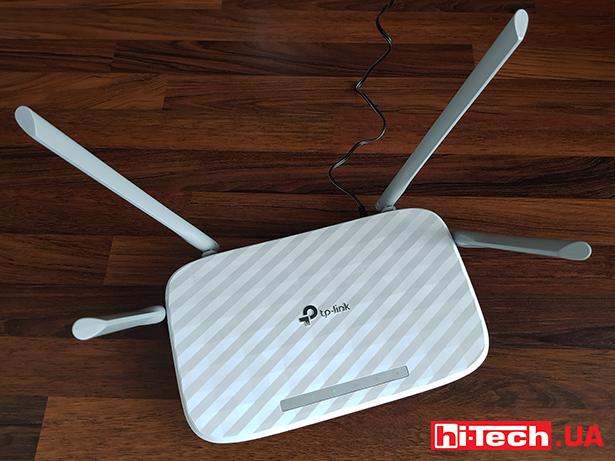 TP-Link Archer A5 V4