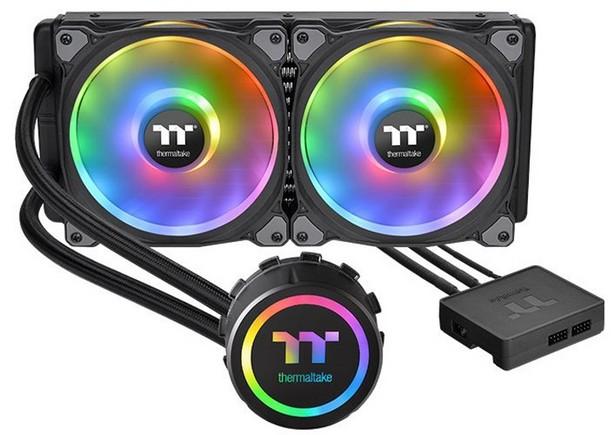 Thermaltake Floe DX RGB TT Premium Edition