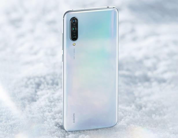 Xiaomi CC9