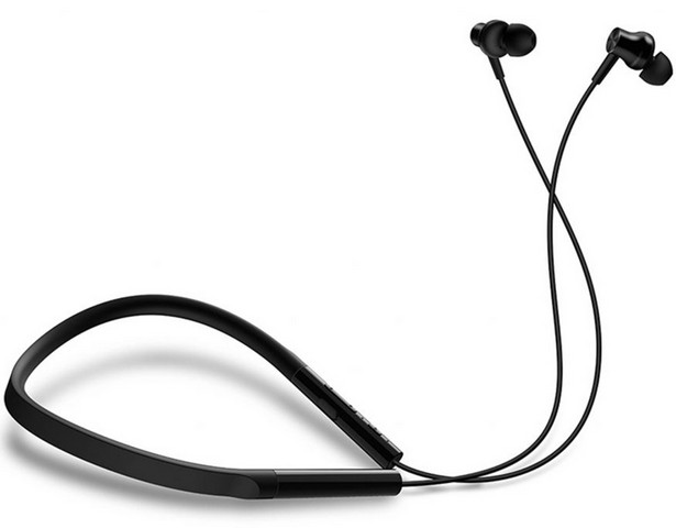 Xiaomi Mi Neckband Bluetooth Earphone