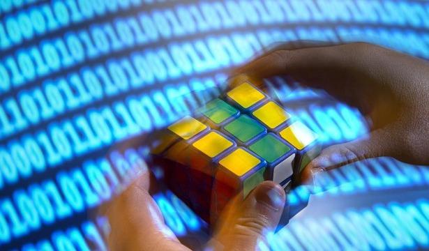 cube rubik ai