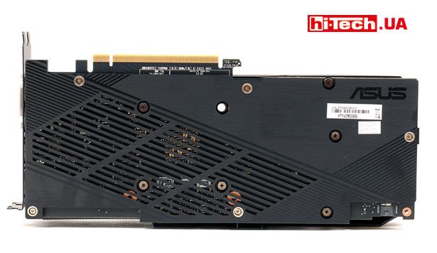 ASUS Dual GeForce RTX 2060 SUPER EVO OC