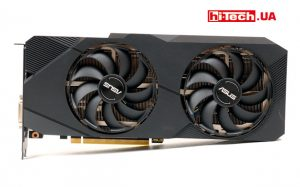 ASUS Dual GeForce RTX 2060 SUPER EVO