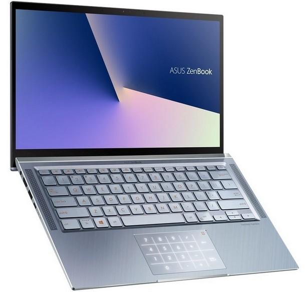 ASUS ZenBook 14 AMD