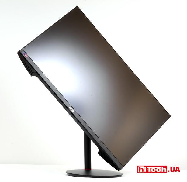 Acer Nitro XV272U