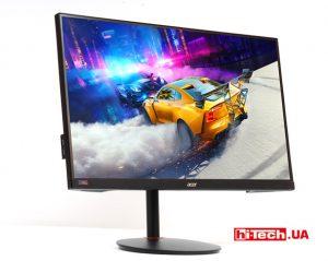 Игровой монитор Acer Nitro XV272U