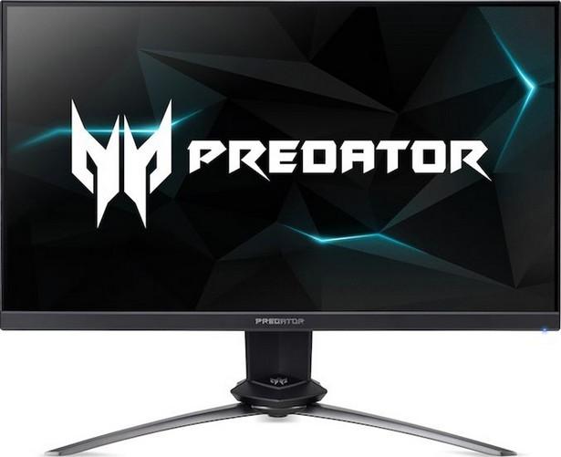 Игровой монитор Acer Predator XN3