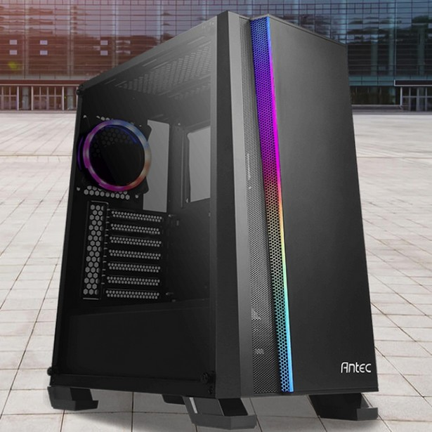 Корпус Antec NX500