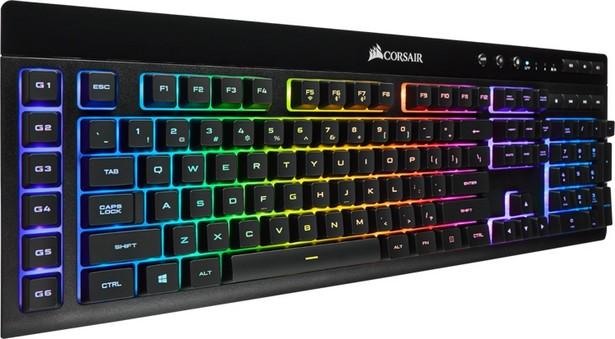 Клавиатура Corsair K57 RGB