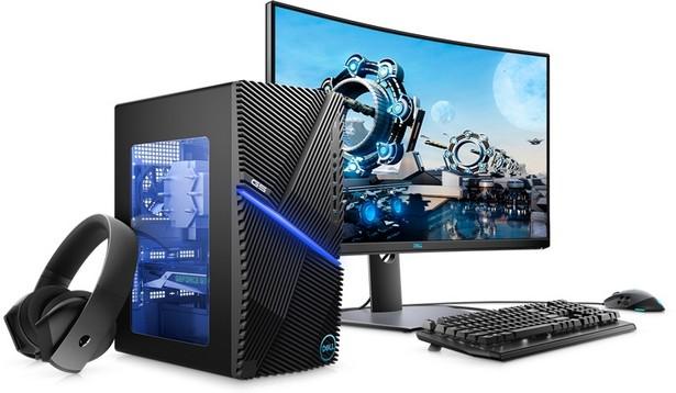 игровой компьютер Dell G5