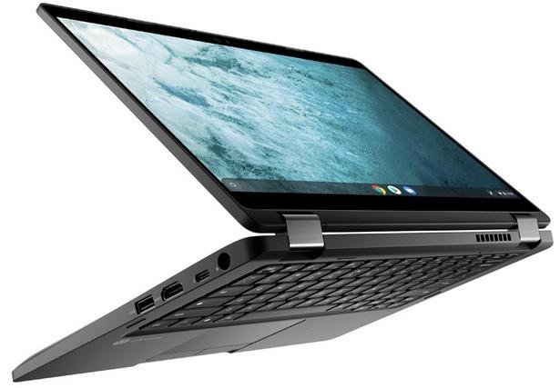Dell Latitude 5300 2-in-1 Chromebook Enterprise