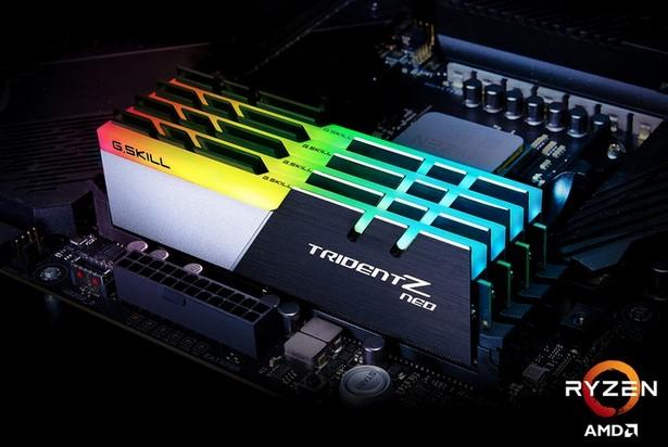 G.Skill Trident Z Neo DDR4-3800