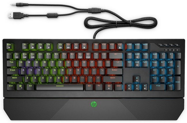 HP Pavilion Gaming Keyboard 800