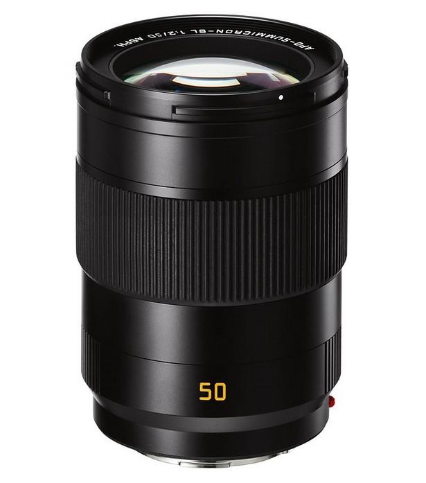 Leica APO-Summicron-SL 50 mm f2 ASPH