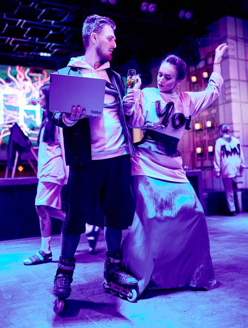 Презентация ноутбуков Lenovo ThinkBook в Украине