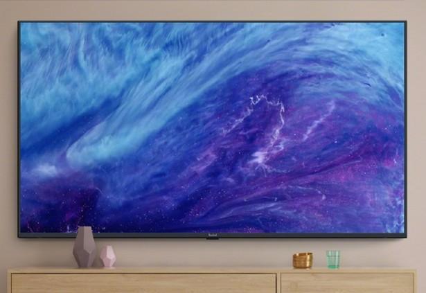 Redmi smart TV 4k 70 inches
