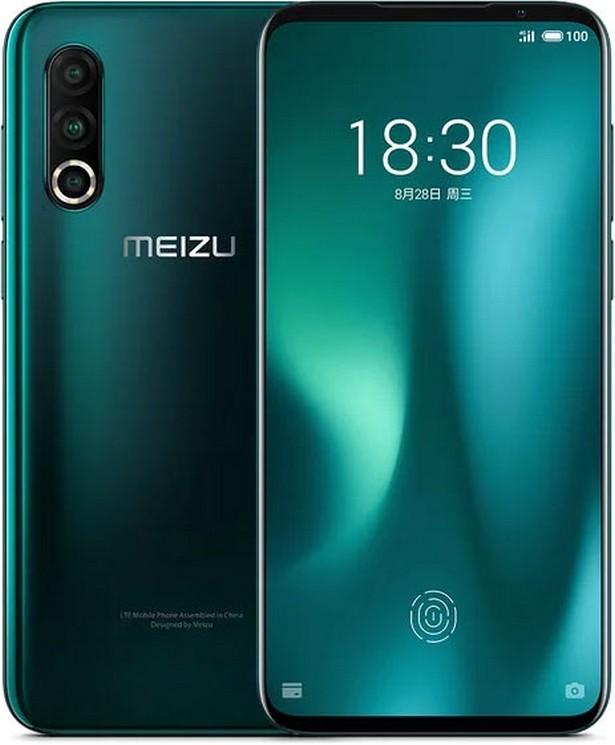 Смартфон Meizu 16s Pro