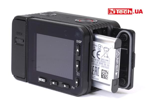 Батарея Sony RX0 II