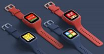 Xiaomi Mi Bunny Watch 3C