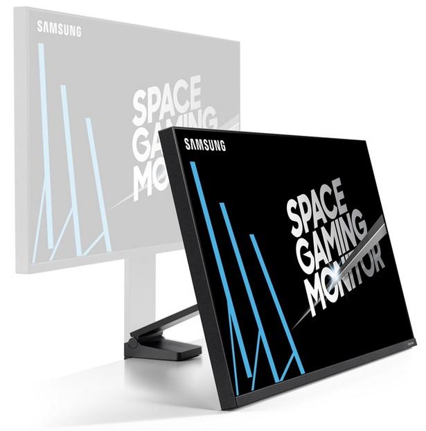 монитор Samsung SR75Q 2