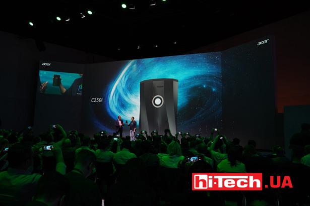 Acer C250i