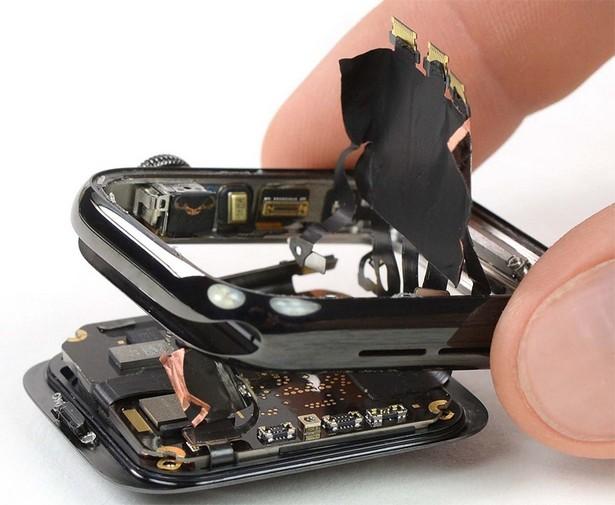 ремонт Apple Watch Series 5