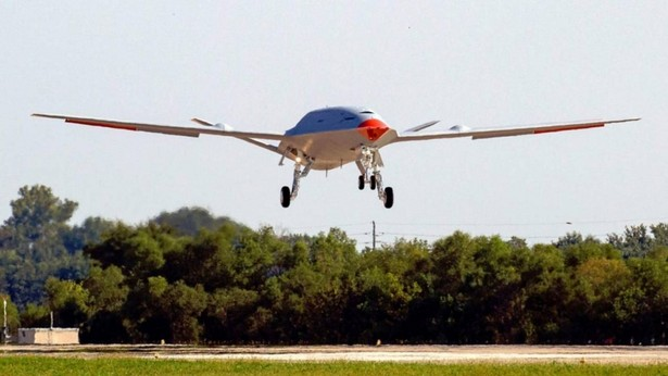 Boeing MQ-25