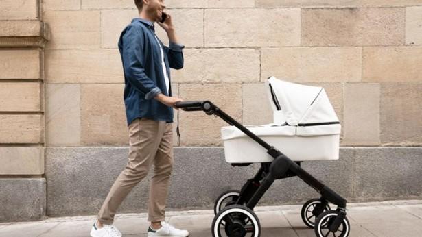 Bosch e-stoller