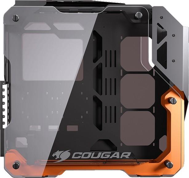 Cougar Blazer