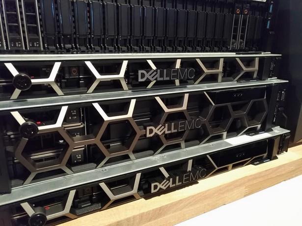Dell EMC Forum 2019