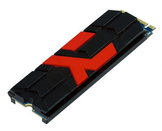 GOODRAM IRDM Ultimate X SSD