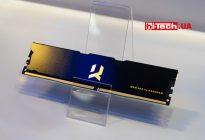 Оперативная память GOODRAM IRDM PRO DDR4 с частотой 3600 МГц