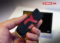 GOODRAM IRDM ULTIMATE X PCIe Gen 4 NVMe M.2