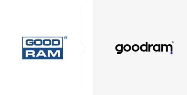 Логотип GOODRAM