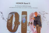HONOR - IFA - Band 5 2